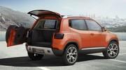 Volkswagen Taigun : Ouverture alternative