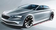 Concept VisionC : Škoda se lâche !