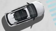 Citroën C4 Cactus (2014) : l'essentiel c'est le confort