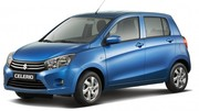 Suzuki Celerio : elle remplace l'Alto