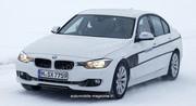BMW Série 3 eDrive : Bientôt branchée