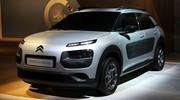 Citroën C4 Cactus : la voiture « essentielle » selon Citroën