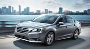Subaru Legacy : Le changement dans la continuité