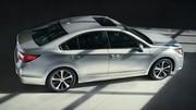 Subaru Legacy : adieu tristesse