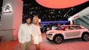 Citroën dévoile C4 Cactus à son réseau
