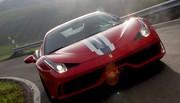 Essai Ferrari 458 Speciale : Bienvenue au pinacle