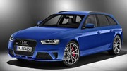 Audi RS4 Avant « Nogaro selection »