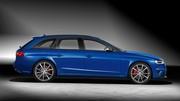 Audi RS 4 Avant Nogaro Sélection : hommage à la RS 2