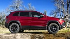 Le Jeep Cherokee se convertit au Diesel pour l'Europe