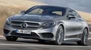 Mercedes Classe S Coupé : Place aux confidences