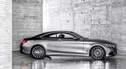 Mercedes Classe S Coupé (2014) : ode au confort