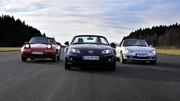 Mazda MX-5: 25 ans déjà