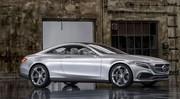 Nouvelle Mercedes Classe S Coupé : aucun compromis !