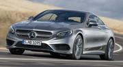 Mercedes Classe S Coupé : Paquebot routier !