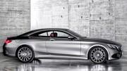Mercedes-Benz Classe S Coupé : fidèle à la tradition
