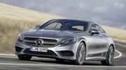 Mercedes Classe S coupé : l'étoile remonte au sommet