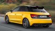 Audi S1 : Crise d'adolescence