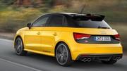 Audi S1 : Fille de Quattro