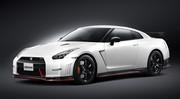 Nissan GT-R Nismo : 150 000 € le morceau