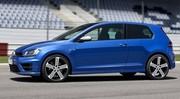Essai Volkswagen Golf R : l'escalade continue