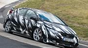 Honda Civic Type R Concept : En tenue guerrière