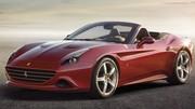Ferrari California T : l'élégance, de nouveau