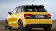 Audi S1 : le Quattro pour tous