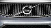 Volvo confirme la présence d'un troisième concept