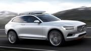 Volvo : un nouveau concept à Genève