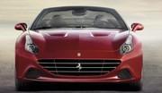 Ferrari California T : Le retour du turbo