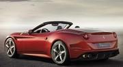 Ferrari California T : elle met le turbo