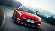 Nissan GT-R 2014 : mieux finie et plus confortable