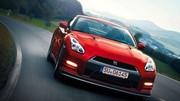 Nissan GT-R : Le cru 2014 encore plus radical est disponible