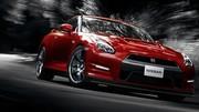Nissan GT-R 2014 : travail sur la forme