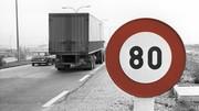 Limitations de vitesse à 80 km/h : rien de concret pour l'instant