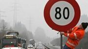 80 km/h sur route : l'obsession sécuritaire de M.Valls