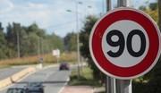 L'association 40 millions d'automobilistes non invitée à la réunion de l'Etat sur la baisse des limitations