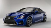 Trois nouveautés chez Lexus à Genève