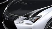 Genève 2014 : Lexus y présenterait ses RC F Sport Line et RC GT3
