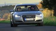 Essai Audi A8 3.0 V6 TDI Avus : La limousine à conduire