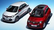 Première photo de la nouvelle Renault Twingo !