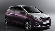 Peugeot 108 : L'heure de l'émancipation