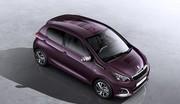 Peugeot 108 : premières photos, premières infos