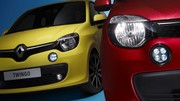 La Renault Twingo 3 en détails