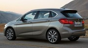 BMW Série 2 Active Tourer : Révolution culturelle !