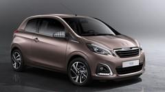 Peugeot 108 : la guerre est déclarée