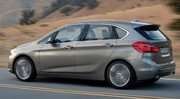BMW Active Tourer : transfuge de la boîte à rouler