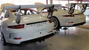 Indiscrétions sur la GT3 RS, ça se présice