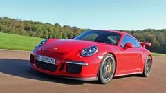 Porsche 911 GT3 RS : nouvelles indiscrétions