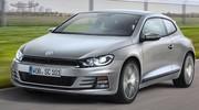 Volkswagen Scirocco restylée : Quadra dynamisée